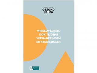 Brochure wisselwerken