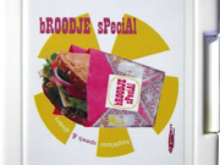 BroodjeSpecial