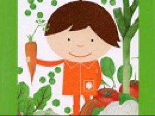 Pim Pompoen kwartetspel