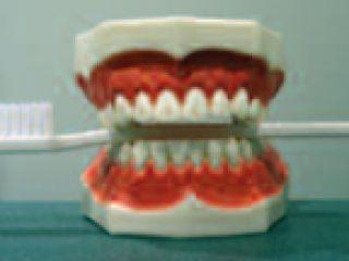 tandenkoffer