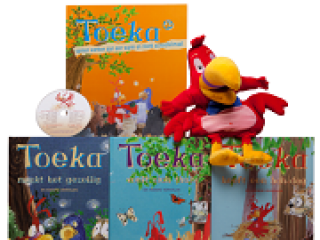 pakket 'Toeka'