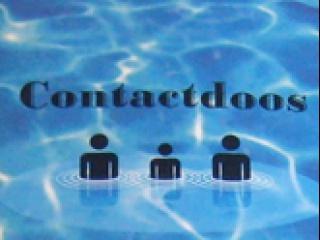 contactdoos
