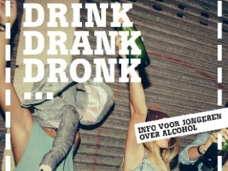 Drink drank dronk