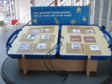 Actieweek Gezond Binnen Inspirerend Voorbeeld Torhout - Elektrokoffer