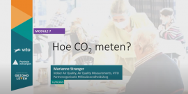 Webinars ventilatie en binnenmilieu in kader van COVID-19