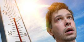 Warme dagen - infomiddag klimaat en gezondheid