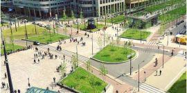 Gezonde publieke ruimte: een voorbeeld