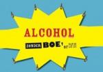 alcohol zonder boe of bah